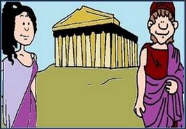 Perduts a l'antiga Grècia