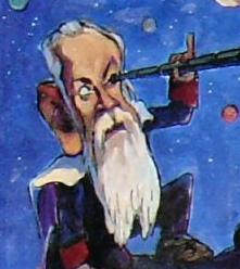 Descobrint el cel amb Galileu