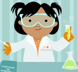 Reacciona... La química de cada dia.