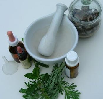 Especialista en plantes medicinals