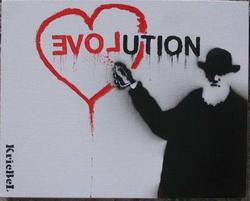 Deconstruint l'evolució