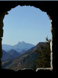 Una ruta literària : El Comte Arnau