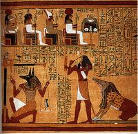 Descobrim l'Antic Egipte