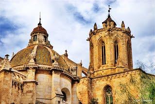Ruta literària per Tarragona