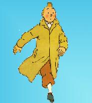 Tintin i l'electricitat