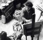L´ésser humà vist per Giacometti