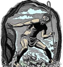 Les aventures d' Odisseu