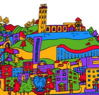 La ciutat de Lleida