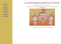La cucina italiana attraverso il cinema