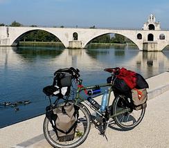 Avignon à Vélo
