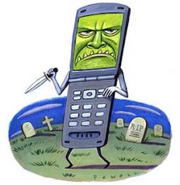 És perillós el nostre mòbil?
