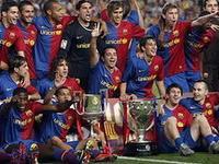 Aprèn amb el Barça