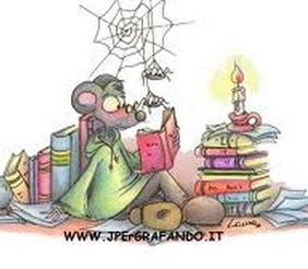 Rebombori a la biblioteca de la Sagristia