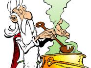 L'herbari dels druides
