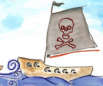 Aventurers de la Mar