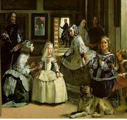 Les Menines: un quadre amb molts personatges