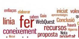 Creem la nostra pròpia WebQuest