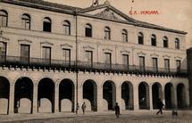 La Ilustración: Real Seminario de Bergara