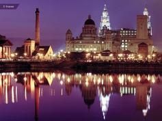Liverpool: Yeah, Yeah, Yeah