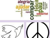 Logo Premis nobel de la pau