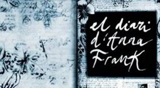 El vostre diari d'Anna Frank