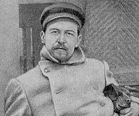 Sessió de contes amb Txèkhov