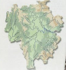 Viatge per la comarca d'Osona