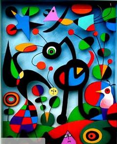 Descobrim Miró