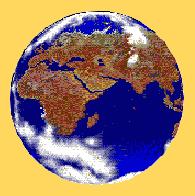 Història de la Terra en 365 dies