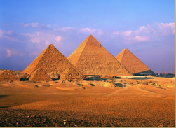 Torna Egipte!