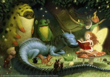 El Món dels contes
