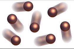 La Teoria Corpuscular de la Matèria i la llei dels gasos